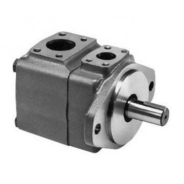 Vickers PVH098R01AJ30A2500000010 010001 Piston pump PVH