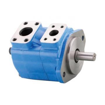 Vickers PV016R1K1AYNMMC+PGP511A0140CA1 Piston Pump PV Series