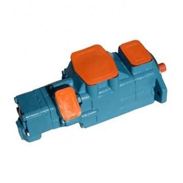 Vickers PVH141R01AA10A250000002001AE10A Piston pump PVH