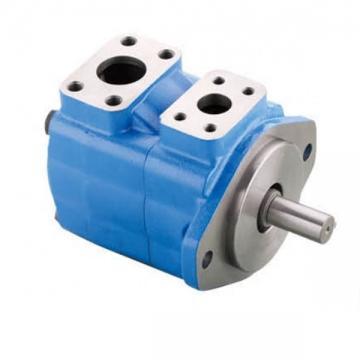 Vickers PV032R1K1BBNMMC+PGP517A0700CD1 Piston Pump PV Series