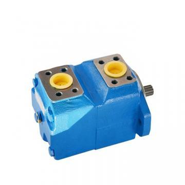 Vickers PV016R1K1AYNMMZ+PGP511A0110CA1 Piston Pump PV Series