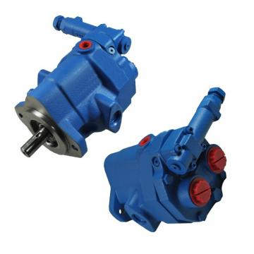 Vickers PV016R1K1T1VMRC4545 Piston Pump PV Series