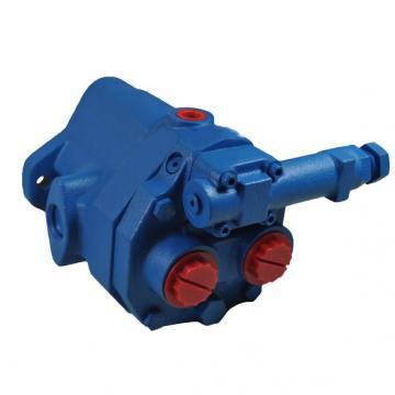 Vickers PV023R1K1AYNMF1+PGP505A0060CA1 Piston Pump PV Series