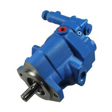 Vickers PV016R9K1AYWMMCK0001+PGP505A00 Piston Pump PV Series